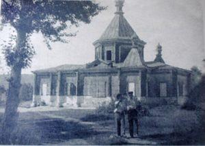 Станица Лепсинская