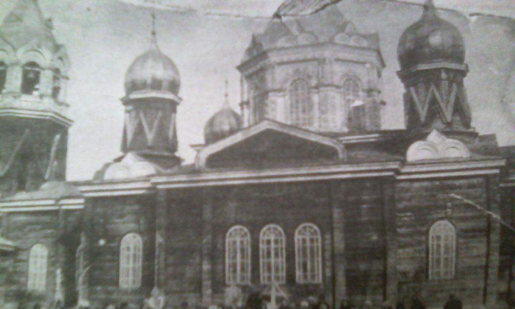 Станица Джаланашская