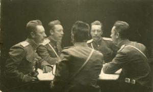 Франц Крачмер – последний редактор «Семиреченских областных ведомостей»